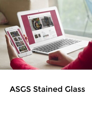 ASGS Stained Glass