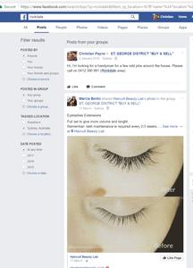 Facebook-Rockdale